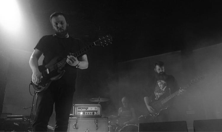 Mogwai, loudest band - mogwai, concert - mtncycle | ello