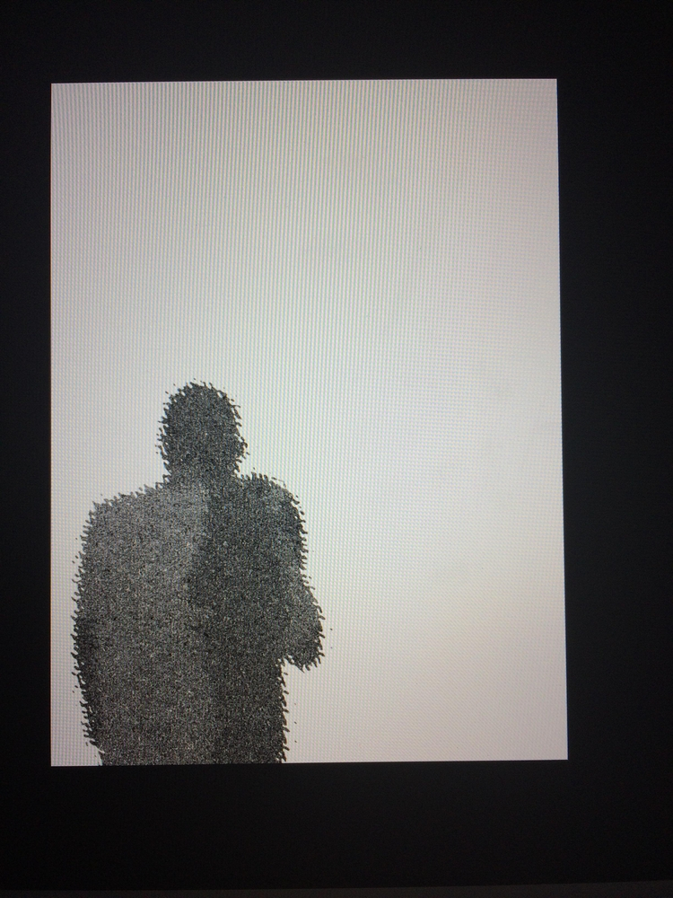 mashed, mashed - SelfPortrait, poster - mhmdgaad | ello