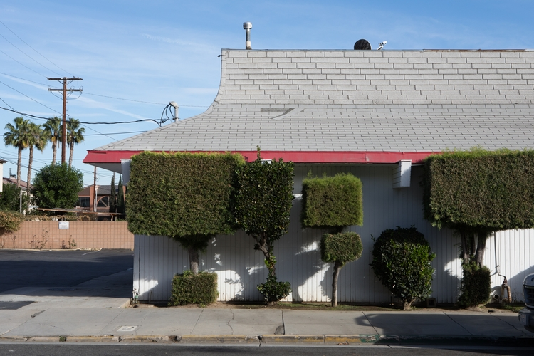 Topiary, Restaurant, Monterey P - odouglas | ello