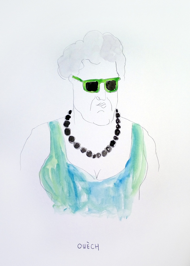 dessins, art, illustration, drawingart - magaliseghetto | ello