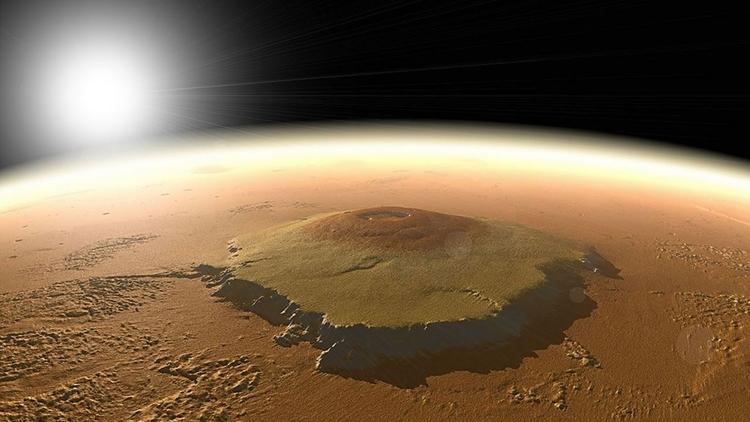 Marte podría haberse formado do - codigooculto | ello