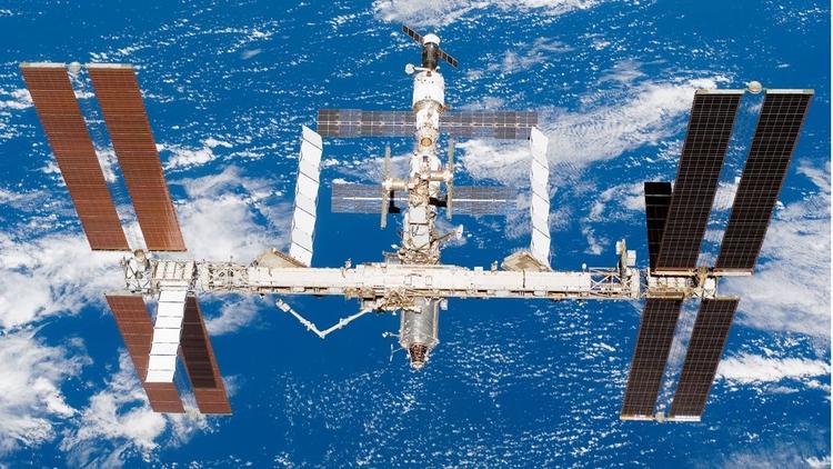 Astrónomos de NASA secuencian A - codigooculto | ello