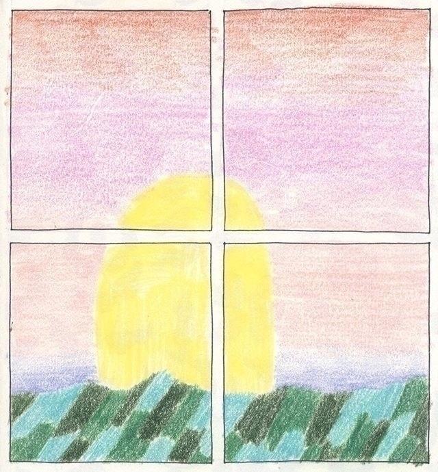 illustration, sketch, sketchbook - ntruskey | ello