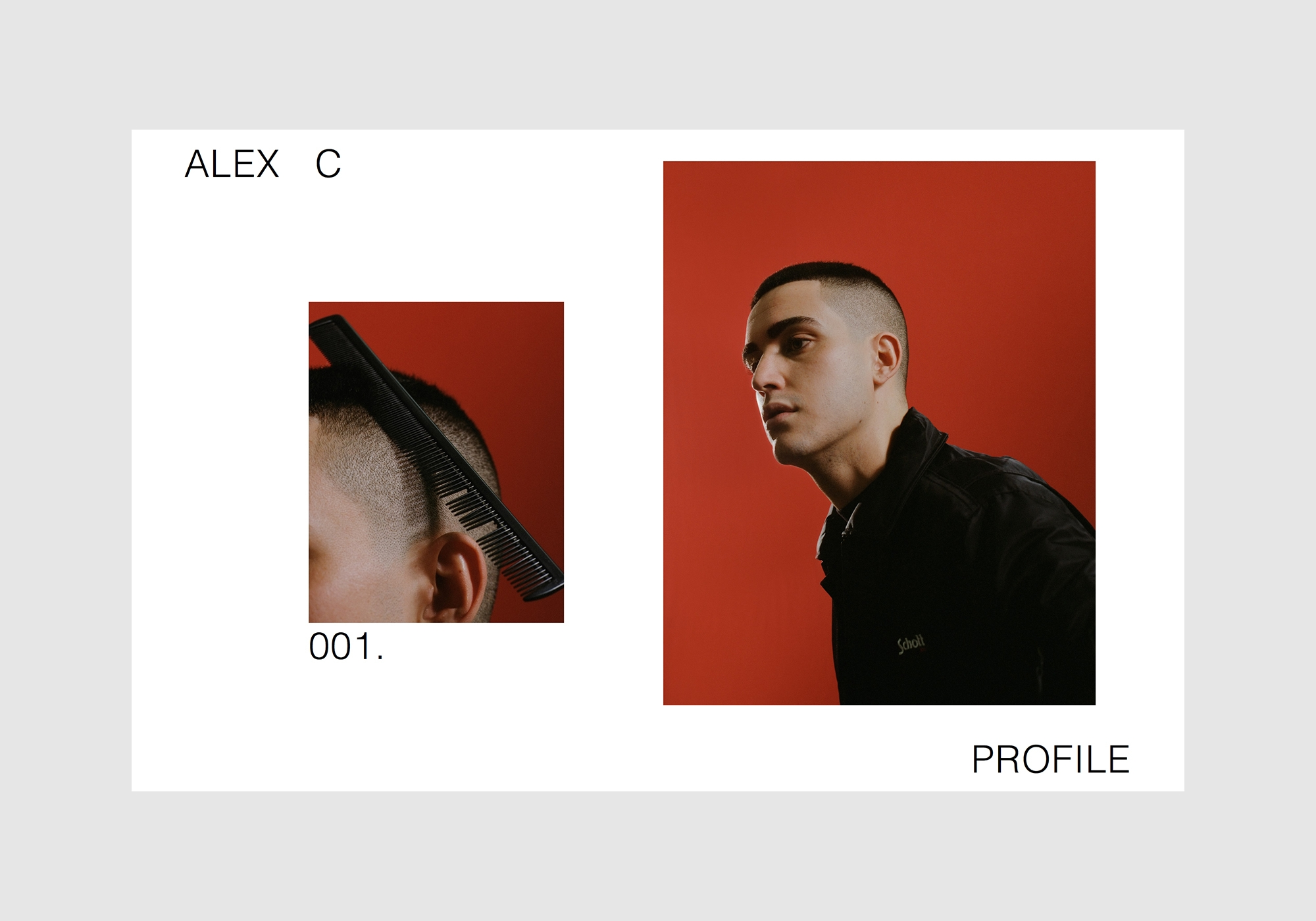 Website photographer Alex Casca - northeastco | ello