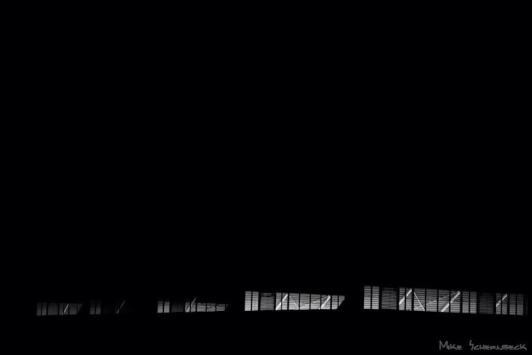 shot - industrial, buildings, nikon - m0ke | ello