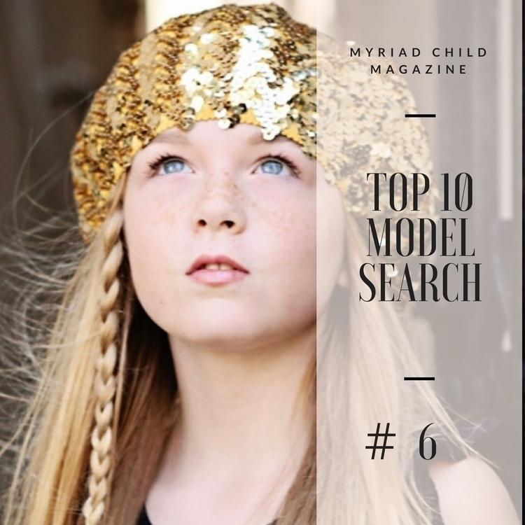 Top 10 Child Model Search resul - myriadchildmagazine | ello