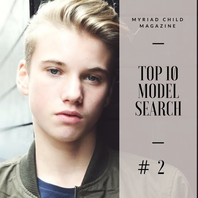 Top 10 Child Model Search resul - myriadchildmagazine | ello