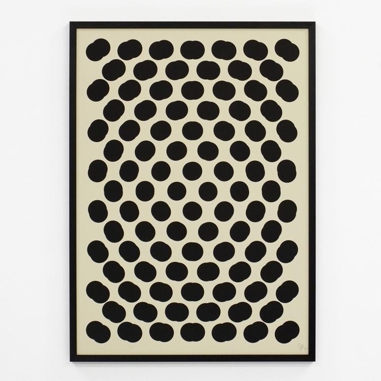 Logics Rotation 50 70 cm Sticke - peim | ello