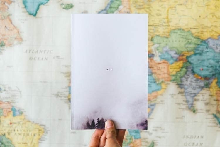 Laura Austin created book SOLO  - lauraaustin   ello