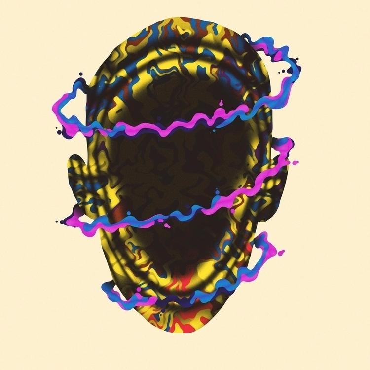 time artwork electronic music s - babakesmaeli | ello