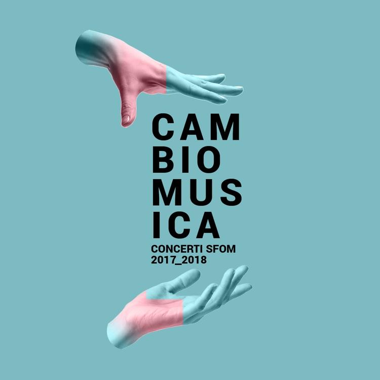 Visual identity music events -  - macioce | ello