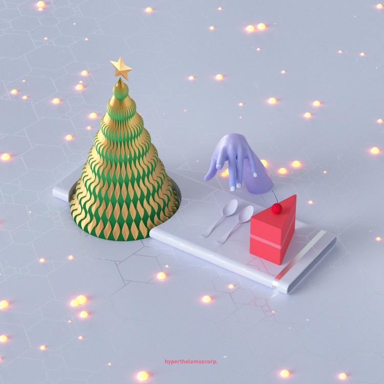 Merry Christmas - conquestofninjacats | ello