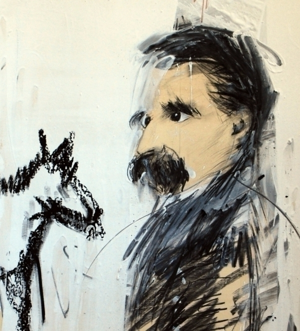 Friedrich Nietzsche, poeta, fil - niilisto | ello