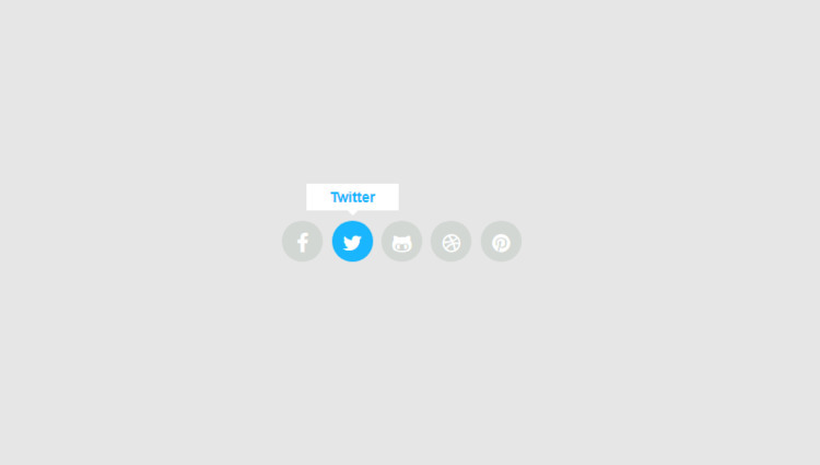 22 CSS TOOLTIPS Collection HTML - freefrontend   ello