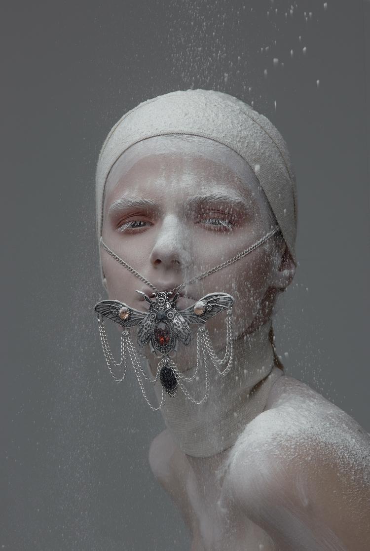 Fantasy Meets Strange Fashion I - scene360 | ello