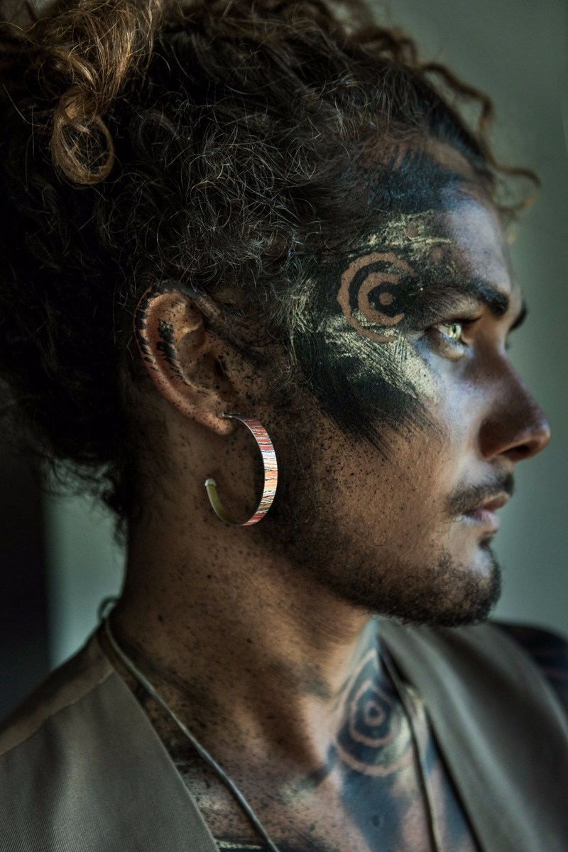 Photographer/Concept/Stylist: D - darkbeautymag | ello