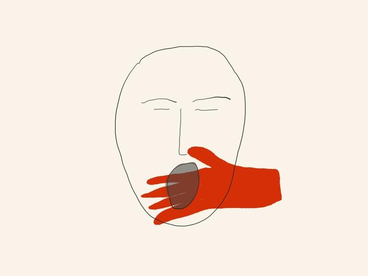 Boredom Martino Pietropoli - illustration - martino_pietropoli   ello
