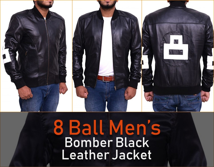 Buy Online Men 8 Ball Free Ship - johnsmith121617 | ello