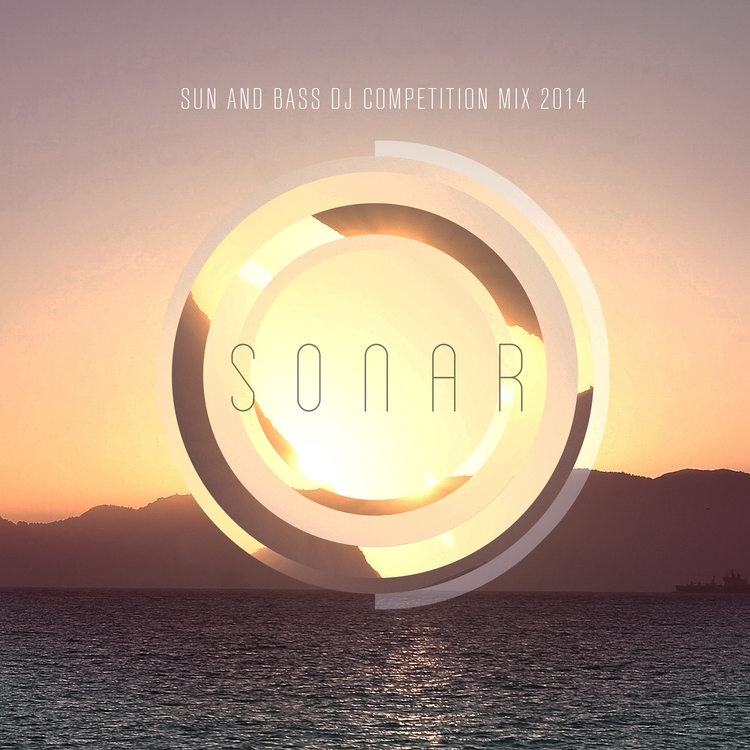 design, artwork, dnb, sonar, jungle - gratasdesign | ello