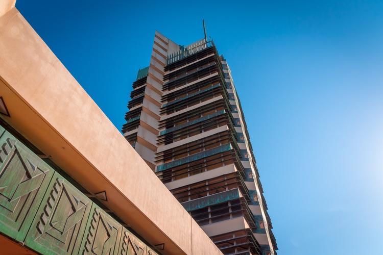 Copper Concrete Frank Lloyd Wri - mattgharvey | ello