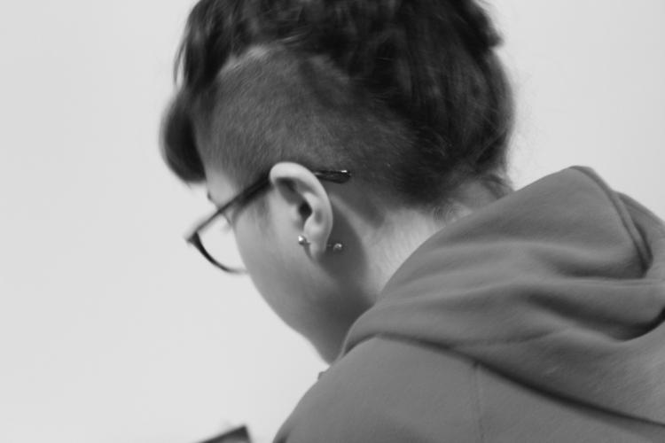 Writing permanently body. SA - tattoo - jessicaribeiropaulo | ello