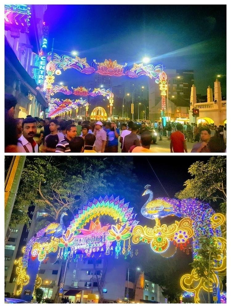 शुभ दीवाली - diwali, deepavali, festivaloflights - sezzyharris   ello