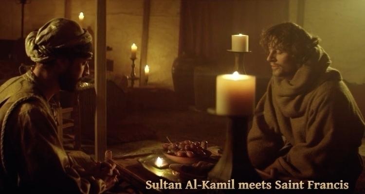 Sultan Saint knew story. magnif - ccruzme | ello