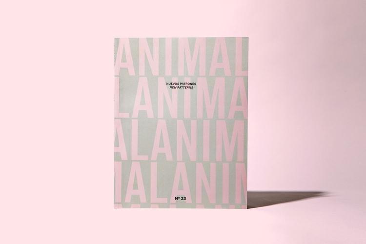 Animal 23 — Patterns Socker - rachelmauricio | ello