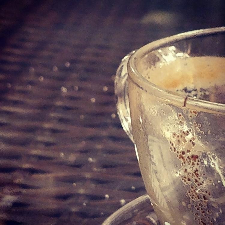 tea, cinnamontea - kanning | ello