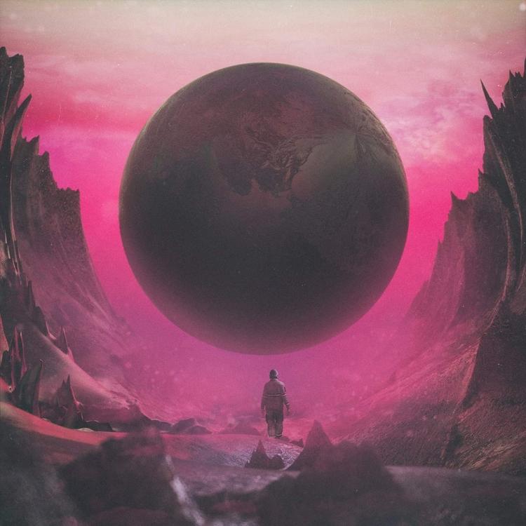 ALBUM ART BLEW LOVIN' MINDS 201 - doomedandstoned | ello
