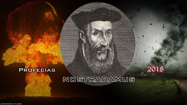 Predicciones de Nostradamus 201 - codigooculto | ello