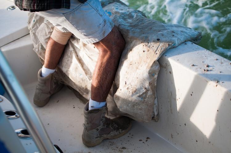 Crab Traps Islamorada, Florida  - annajacobson | ello