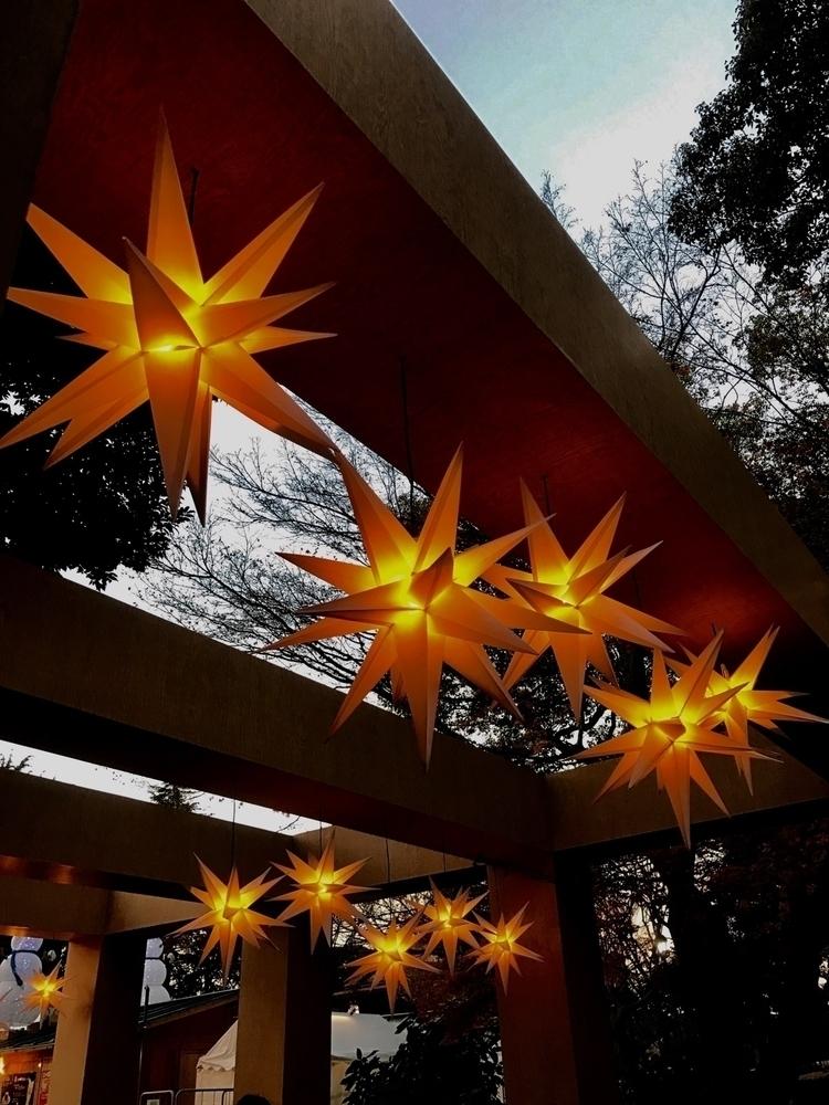 Happy holidays - lights - mamimumemami | ello