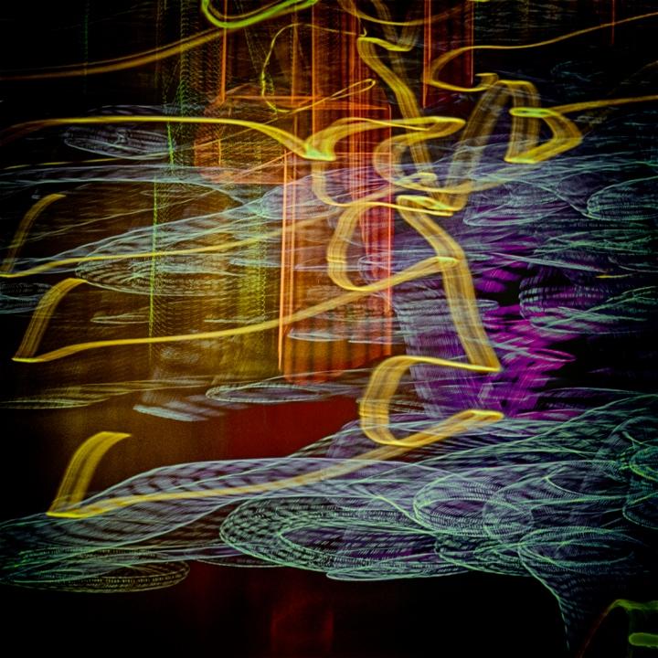 lost abstraction 25/33 - square - studio_zamenhof | ello