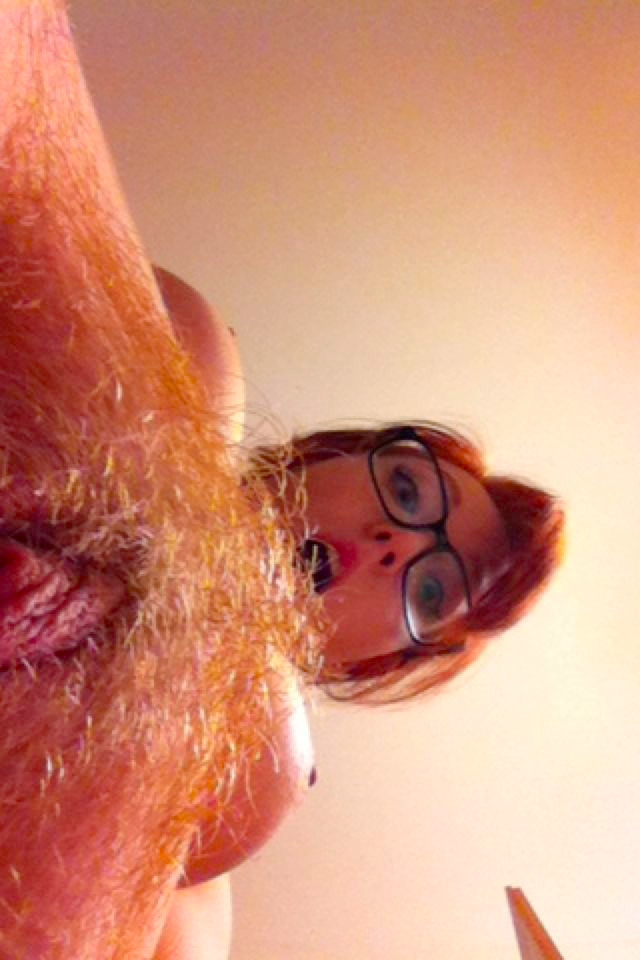nude, pussy, cunt, redhead, ginger - big_floater | ello