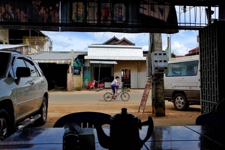 Kampong Chhnang, Kambodscha - weltfarben | ello