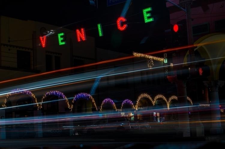 Holidays Fly Venice, CA peligro - peligropictures | ello