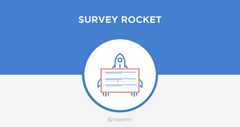 SugarCRM Survey Rocket Plugin,  - appjetty | ello
