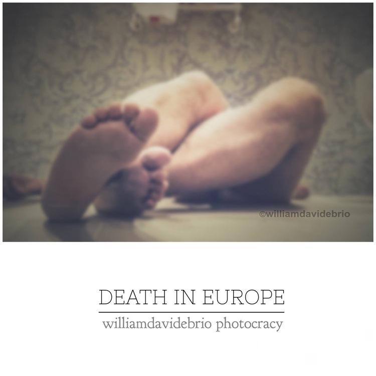 Death Napoli, Napoli 2017. Euro - williamdavidebrio | ello