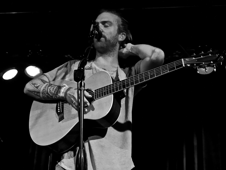 Trevor Hall American singer/son - petersabbagh | ello