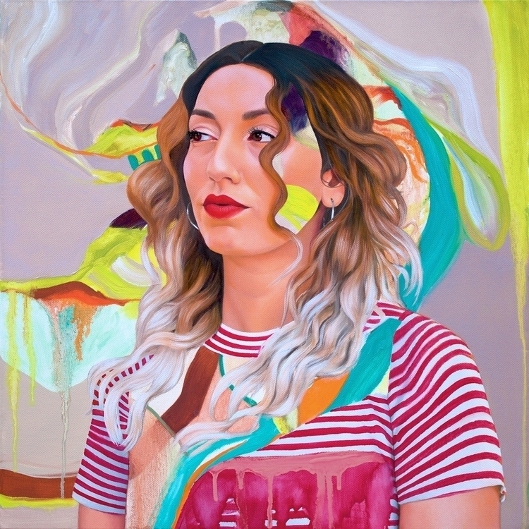 year, painting! Meet Sydney-bas - carlosbob | ello