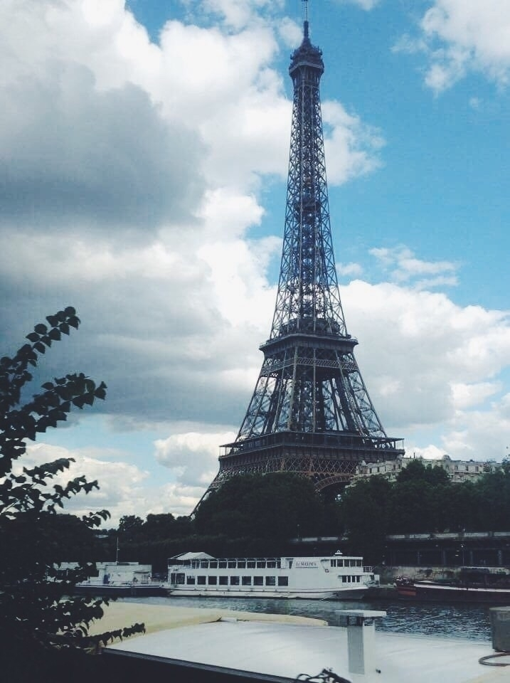 Paris 3yrs - editke01 | ello