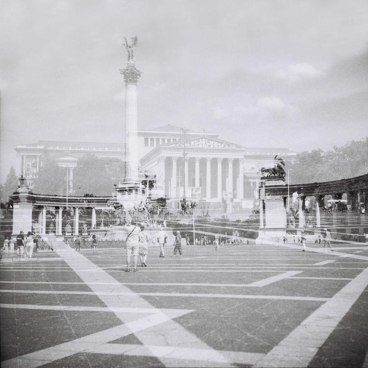 Analog photograpny Voightländer - bankozsolt | ello