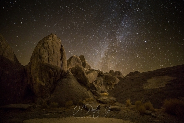 Milky slowly traversing stars-s - scorpioonsup | ello