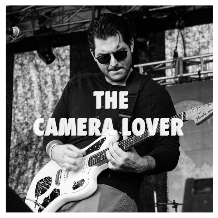 Inwaves camera Lover - Art, Photography - thecameralover | ello