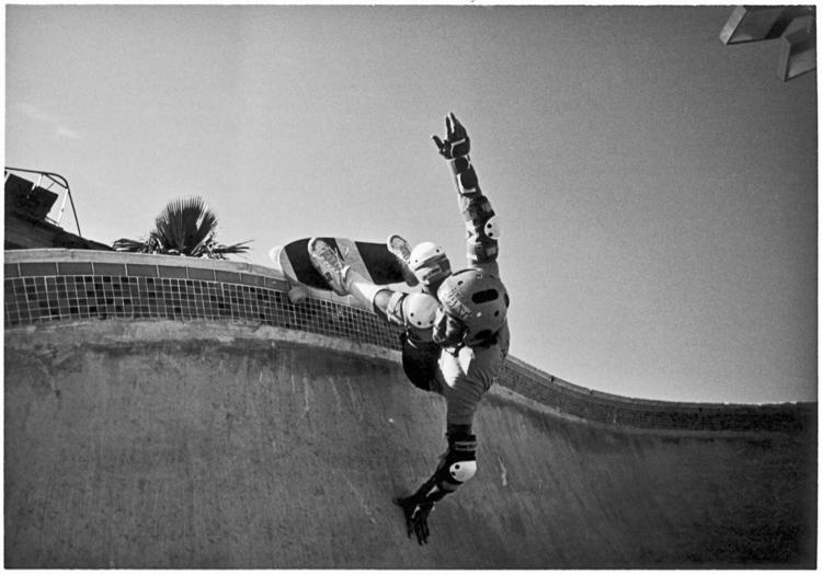 Wally Inouye, Del Mar Skate Ran - jordangrantbrittain | ello