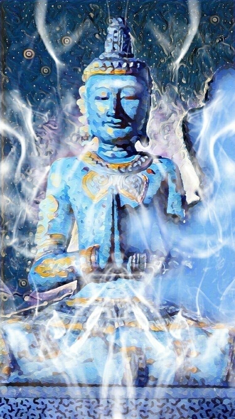 BUDDHA MEDITATIONS - novaexpress93 - novaexpress93 | ello
