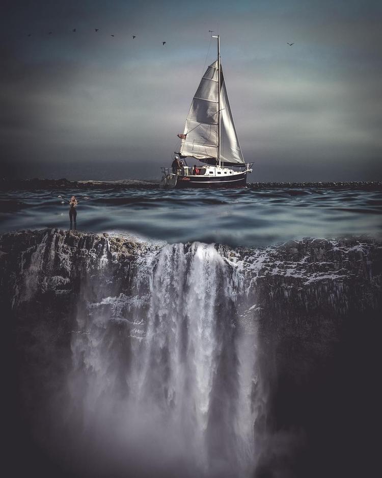 Photo Stan Wesley - Surreal, Dreamlike - photogrist | ello