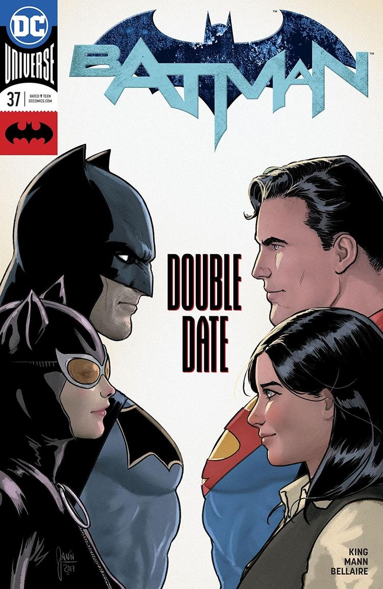 Batman Review Superfriends - 37 - comicbuzz | ello