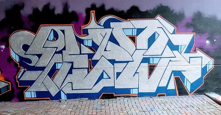 BYZ, DWD, CFH, GRAFFITIDORDRECHT - graffitidordrecht | ello